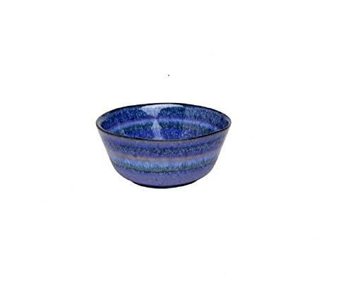 (Casafina Sausalito Collection Stoneware Ceramic Fruit Bowl 4.75