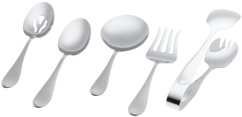 Yamazaki Hospitality Austen 5-Piece Basic Serving -