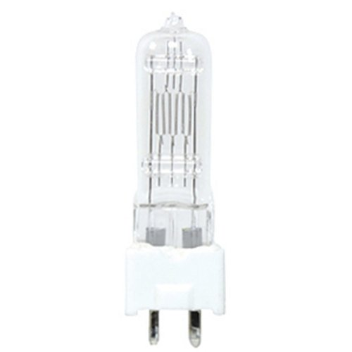 Divine Lighting FKW 300w 120v GY9.5 Lamp Bulb Divine Lighting FKW