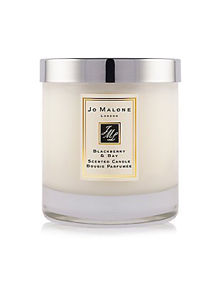 Jo Malone Blackberry & Bay Scented Candle 200g (2.5 inch) by Jo Malone