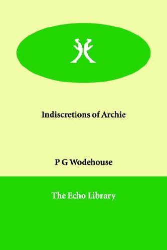Download Indiscretions of Archie PDF