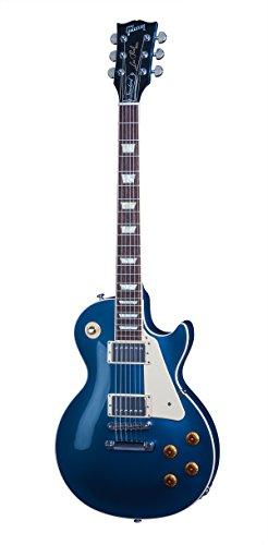 Gibson Les Paul Standard 2016 T Electric Guitar, Blue Mist