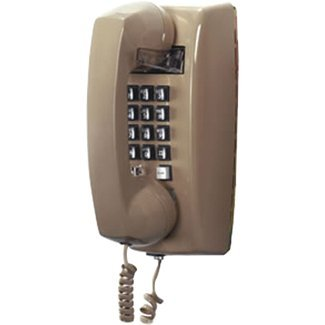 NEW 255444-VBA-20MD Wall ValueLine ASH (Corded Telephones)