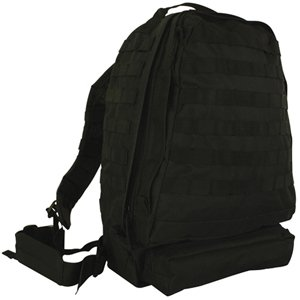 Starter Survival Emergency Bug Out Bag with FOX Tactical 3