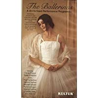 Ballerinas [Import]