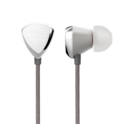 Moshi Vortex Pro Premium In-Ear Headphones with 3-Button Remote and Mic - 99MO035202