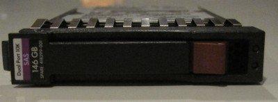 HP Invent 146GB SCSI ST3146855LC 15K U320 Hard Drive 0950-4692