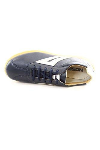 Uomo Penag2136mc11 Mod Sneakers Nose Leather B7qrSB
