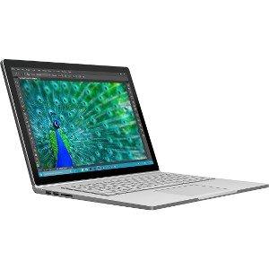 Microsoft Surface Book portátil 2.5 GHz i7 – 7660u 13.5 2256 X 1504pixel Touch Screen