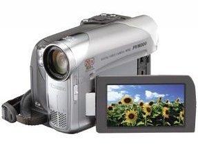 Canon デジタルビデオカメラ FV M300   B000EGD3YU