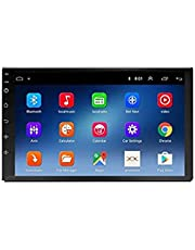 7.2 inch HD Cassette Touch Android 8.1 16GB Internal Memory and 1GB RAM F-Z-701TA