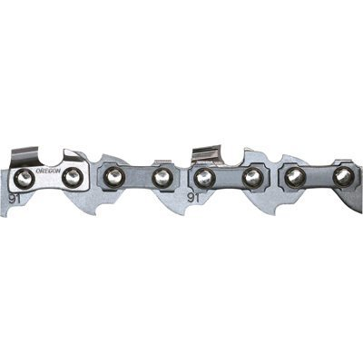 "2 PACK 18"" 71-3619 S62 OREGON CHAINSAW CHAIN - Craftsman Poulan"