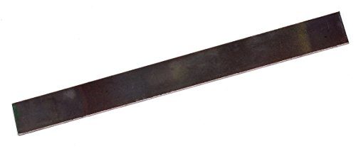 440C Stainless Steel Barstock for Knife Making — 1/8″ x 1-1/2″ x 12″
