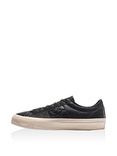 Converse Sneaker 39 Eu Cons Leather Star One Nero RfqxBf