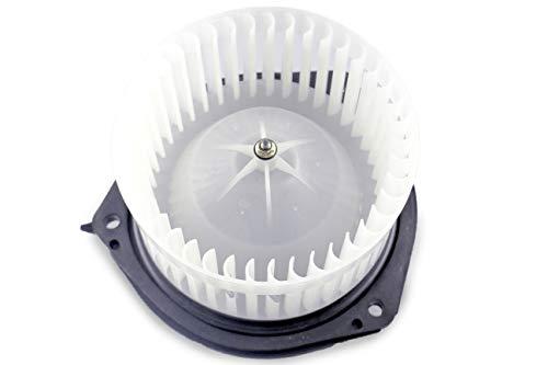 (BOXI Blower Motor Fan for 02-05 Buick LeSabre, 02 Cadillac DeVille (2nd Design), 03-05 Cadillac DeVille, 03-04 Cadillac Seville, 02-03 Oldsmobile Aurora,02-05 Pontiac Bonneville 89018521)
