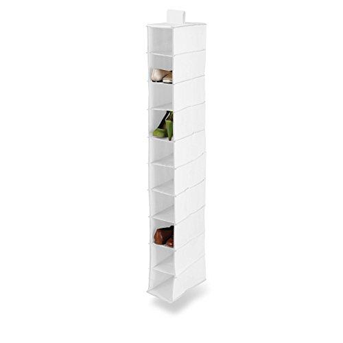 Honey Can Do SFT 01240 Hanging Organizer 10 Shelf