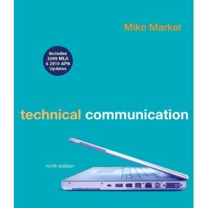 Download Technical Communication (Paperback, 2009) 9th EDITION pdf
