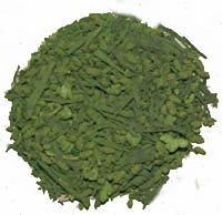 Genmaicha Extra Green with Matcha 16 oz (1 lb) bag of loose tea