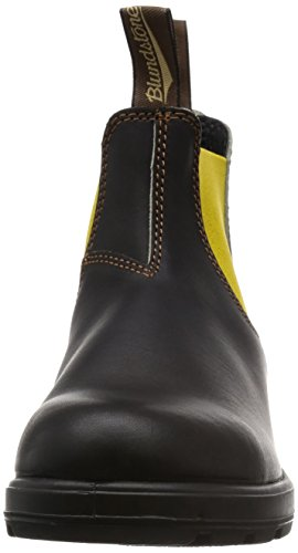 Blundstone 1436 elastic yellow