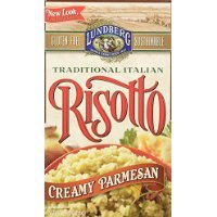 Lundberg Family Farms Creamy Parmesan Risotto 5.5 oz - Pack of 6 have a problem Contact 24 hour service Thank You ()