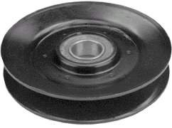 Idler Pulley Wheel (V-idler Pulley for Toro 92-7103 & 104974)