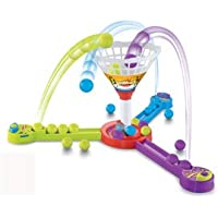 Vivir Indoor Basketball Ball Shoot Game Toys for 3 Year Old