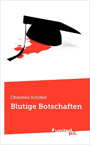 7333f821bebb6d Buy Blutige Botschaften Book Online at Low Prices in India