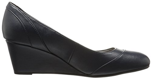 Lifestride Womens Sogni Cuneo Pompa Classic Navy