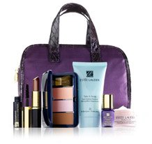 estee-lauder-cosmetics-bag-filled-with-deluxe-sample-size-of-firming-skin-care-gift-set