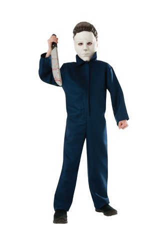Rubies Michael Myers - Large - Brands Myer Exclusive