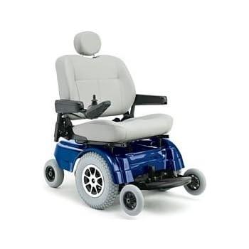 Amazon Com Jazzy 1170 Xl Plus Power Wheelchairs Beauty
