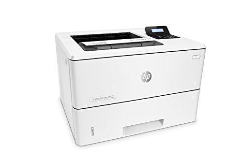 HP Monochrome LaserJet Pro M501dn w/ HP JetAdvantage Security, (J8H61A#BGJ) by HP (Image #1)