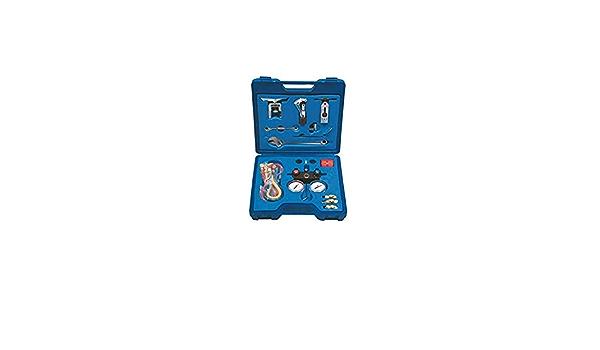 Maleta Frigorista Se-2B R22-R407C// REPORSHOP