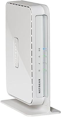 NETGEAR ProSAFE 802.11n Wireless-N Access Point (WN203-100NAS)