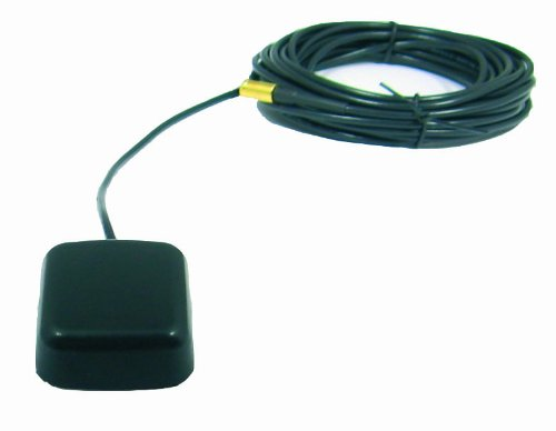 ph 8/917 Antenna GPS matrice attiva phonocar 08917