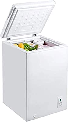 Iberna ICHM100 - Congelador (clase A+, 98 L, 6 kg/24 h): Amazon.es ...