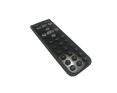 XM Xpress Universal Remote from Electronics World
