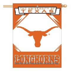 Wincraft Texas Longhorns Banner (27 in. x 37 in.)