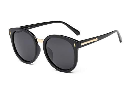 unisex de UV400 para de Patrón de FlowerKui Gafas sol Black para gafas sol conducir flecha protectoras polarizadas wCZwzP