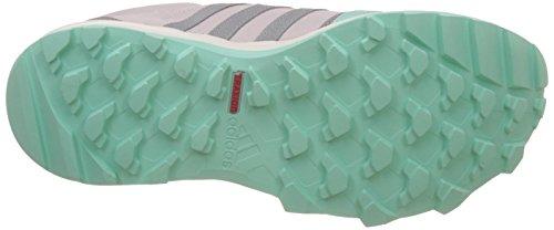 adidas Women's Tracerocker W Trail Running Shoes, Grey Grey (Purhie/Grpuch/Versen Purhie/Grpuch/Versen)