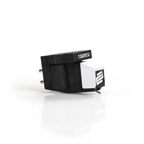 Reloop OM-GT Aguja para Tornamesa, color Negro