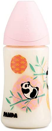Suavinex 303959 Biberon Physio Panda 150 ml
