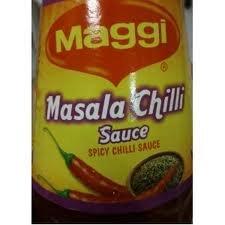 Maggi Masal Chilli Sauce