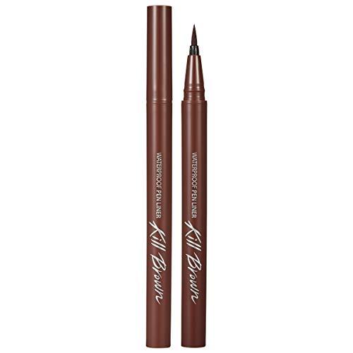 CLIO Waterproof Pen Liquid Eye Liner...