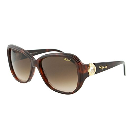 chopard-sch-148s-women-rectangular-havana-brown-floating-crystals-sunglasses-58mm