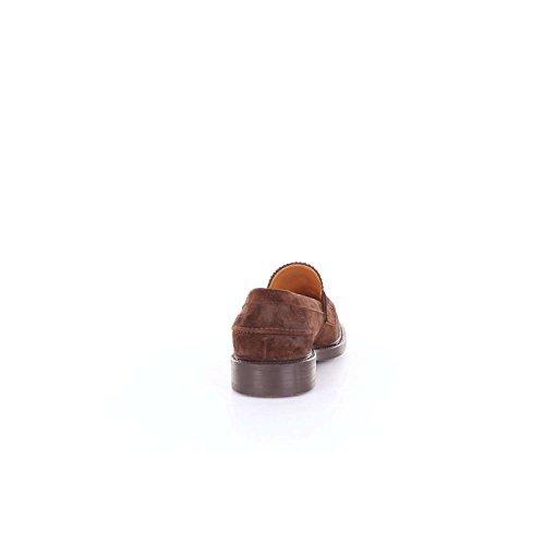 Berwick 11053 Mocassini Uomo marrone