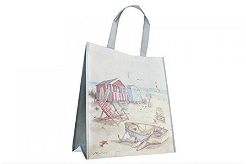 Carrier Shopping Sandy Shopper Macneil Bag Holiday Beach Tote Bay gPRqx4w7