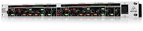 Behringer MDX1600 2-Channel Expander/Gate/Compressor/ Peak Limiter (Behringer Autocom)