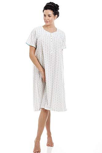Blu Righe E Grigio Home Camicia Gessato 22 Maniche Da 24 A Fuwuxin Corte Notte p1nTSTq