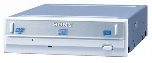 Sony DRU-800A Internal ATAPI/EIDE Double-Layer/Dual-Format DVD/CD (Sony 1 Mounting)